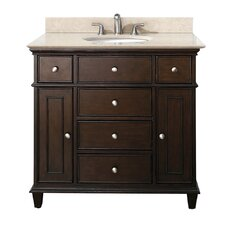 "Windsor 36"" Vanity Set"