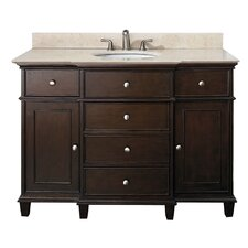 "<strong>Avanity</strong> Windsor 48"" Vanity Set"