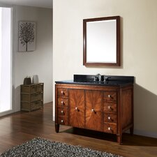"Brentwood 49"" Bathroom Vanity Set"