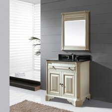 "Kingswood 37"" Bathroom Vanity Set"