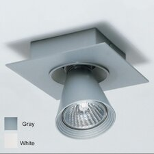 Circe 1 Light Flush Mount