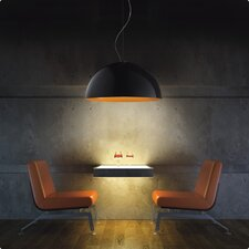 Anke 1 Light Pendant