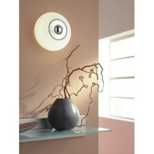 Blow 1 Light Wall Sconce