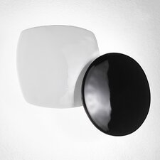 Afef 2 Light Wall Sconce