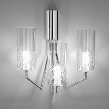 Bri-Bri 3 Light Wall Sconce