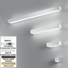 "46.88"" W Toy 2 Light Wall Sconce"