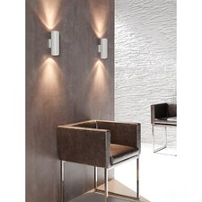 Kronn 2 Light Wall Sconce
