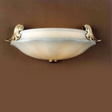 Leon Traditional 1 Light Wall Sconce