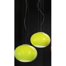 <strong>Zaneen Lighting</strong> Noa 1 Ligth Pendant