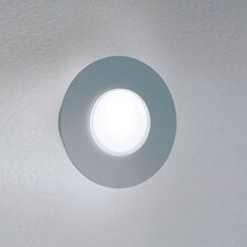 <strong>Zaneen Lighting</strong> Duo Circular Wall or Ceiling Flush Mount