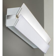 Duplex 1 Light Wall Sconce Strip Light