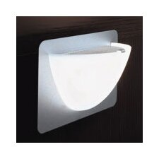 Willy 1 Light Wall Sconce