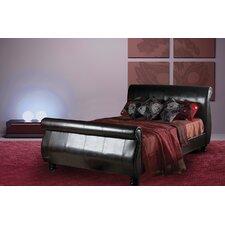 Mandarin Continental Bed Frame