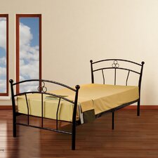 Melody Single Bed Frame
