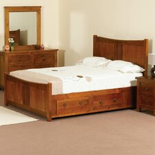 Curlew Bed Frame