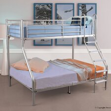 Thor Triple Bunk Bed