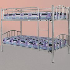 Agate Divisable Bunk Bed