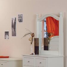 Rook Dressing Table Mirror