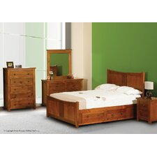 Curlew Bedroom Collection