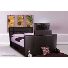Haydn TV Bed Frame