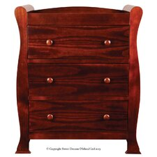Izzy 3 Drawers Chest