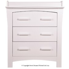 Felix 3 Drawer Chest