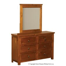 Curlew Dressing Table Set