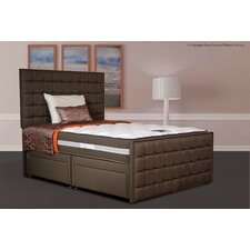 Classic Luxury Divan Bed