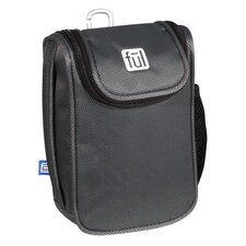 <strong>FUL</strong> Divot Golf Valuables Pouch in Gray