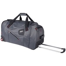 "Road Manager 26"" Wheeled Duffel"