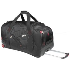 "<strong>FUL</strong> Road Manager 26"" Wheeled Duffel"