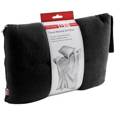 Fleece Travel 2-in-1 Set