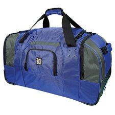 "26"" Locomotion 2-Wheeled Travel Duffel"