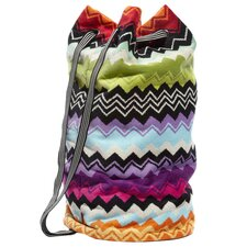 <strong>Missoni Home</strong> Giacomo Beach Bag