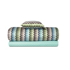<strong>Missoni Home</strong> Patrick Sheet Set