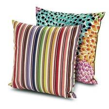 Dalia Rainbow Pillow