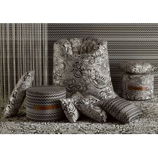 <strong>Missoni Home</strong> Tobago Cylindrical Pouf Ottoman