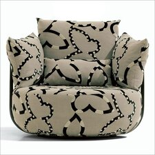 Furnishing Tiamat Cotton Chair