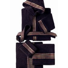 Master 100% Cotton Hooded Bathrobe