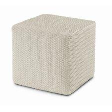 Nabal Pouf Cube Ottoman