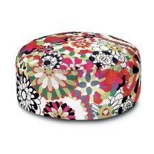 Omaha Pouf Bean Bag Chair