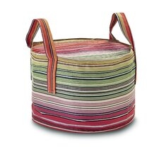 <strong>Missoni Home</strong> Osage Bag and Pouf Ottoman