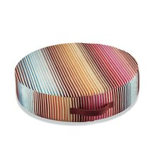 <strong>Missoni Home</strong> Jacaranda Round Floor Cushion