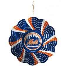 <strong>Team Sports America</strong> MLB Geo Spinner Ornament