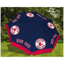 MLB 9' Market / Patio Umbrella