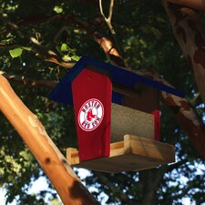 MLB Hopper Bird Feeder