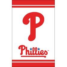 MLB Fiber Optic Garden Flag