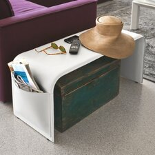 Shape Bench and Ottoman
