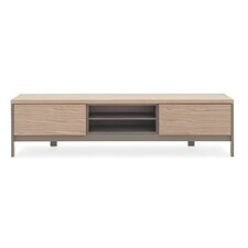 "Factory 73"" Low TV Stand"