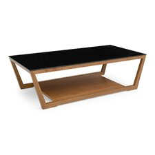 Element Rectangular Coffee Table Set